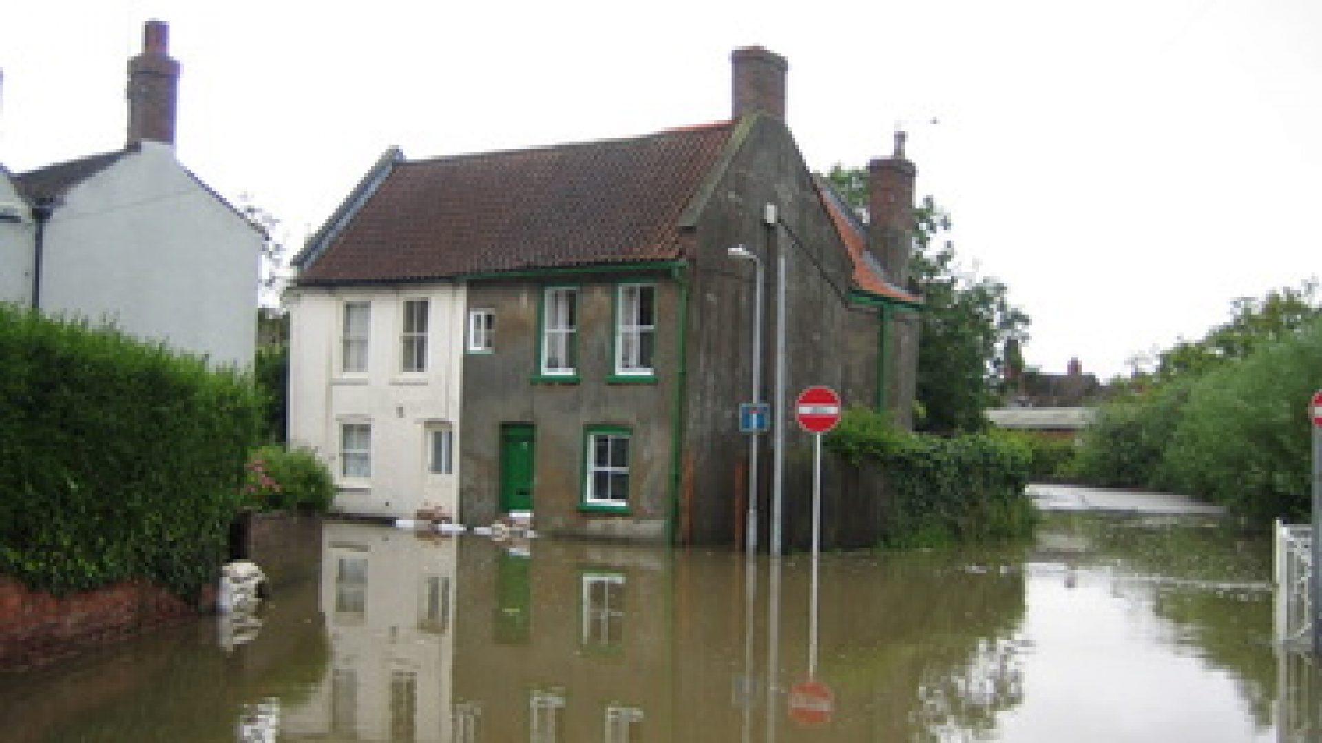 Horncastle Flood Alleviation Scheme update