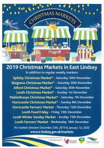 Christmas Markets in the District